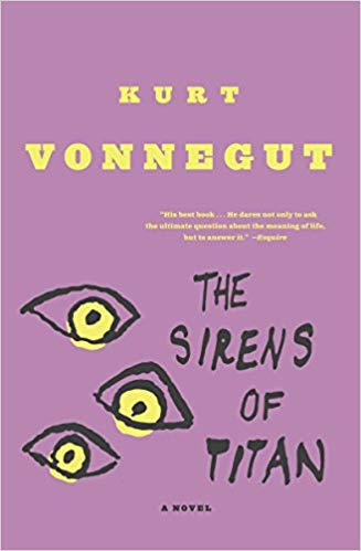 Kurt Vonnegut books 4