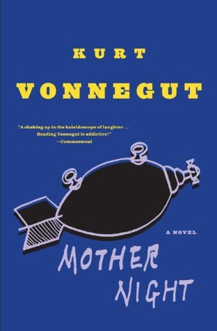 Kurt Vonnegut books 6