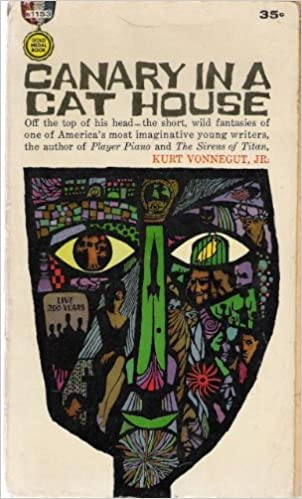 Kurt Vonnegut books 7