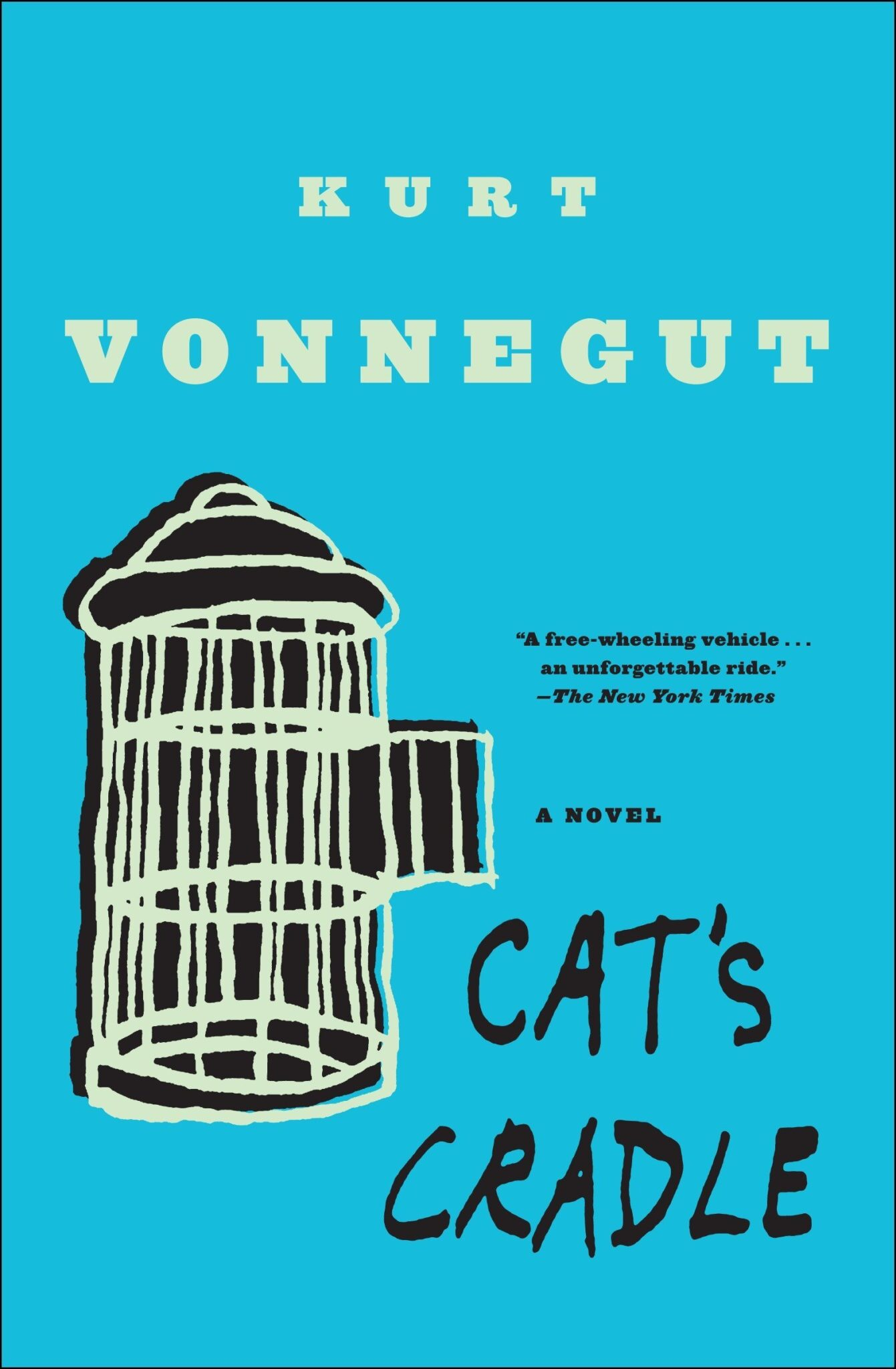 Kurt Vonnegut books 10