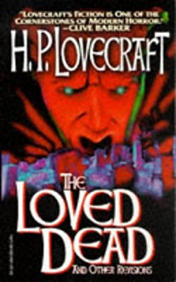 hp lovecraft books 25