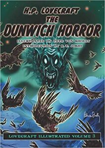 hp lovecraft books 45