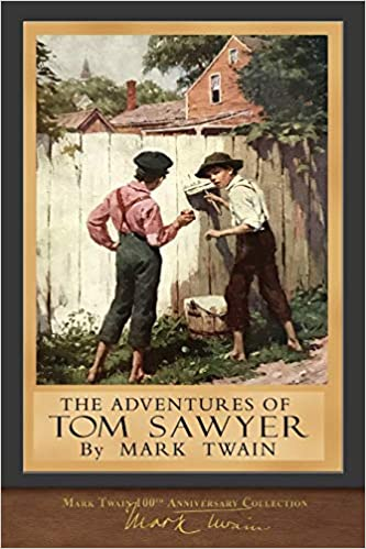 mark twain books 14
