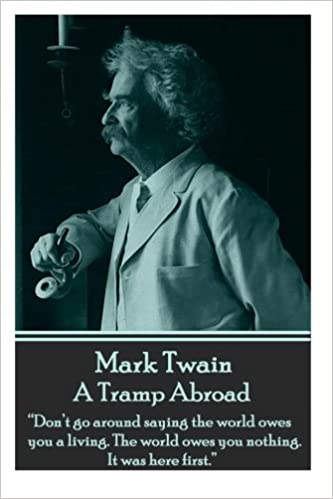 mark twain books 16
