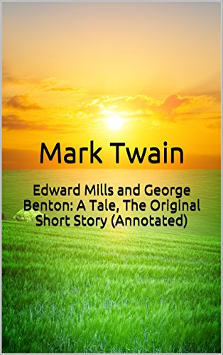 mark twain books 17