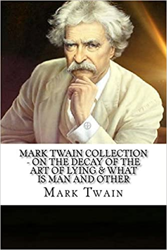 mark twain books 23
