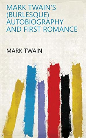 mark twain books 7