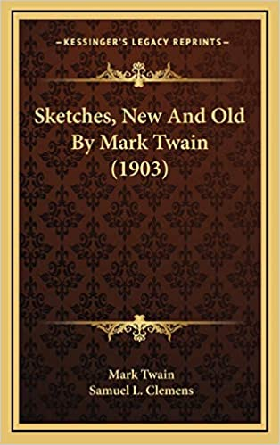 mark twain books 10