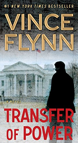 vince flynn books 2