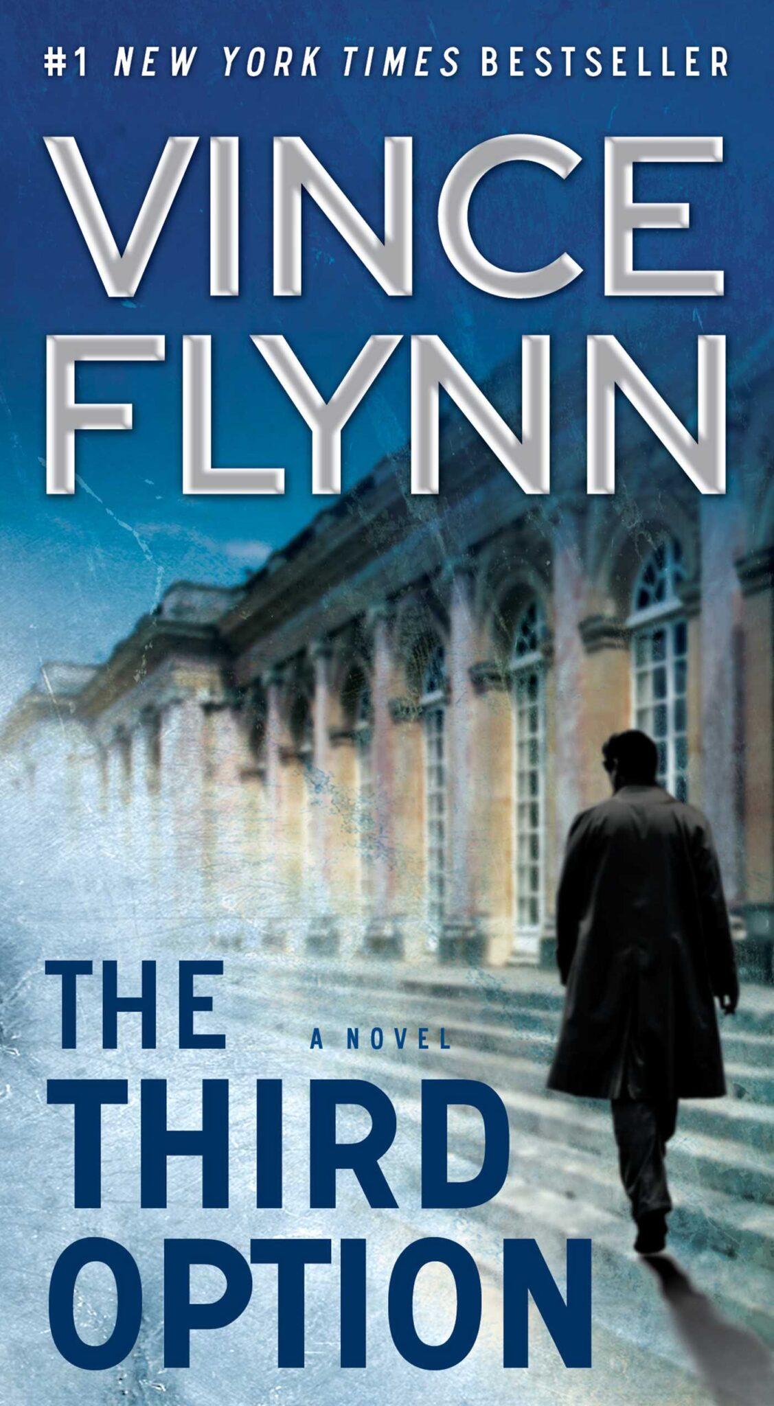 vince flynn books 3