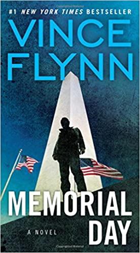 vince flynn books 6