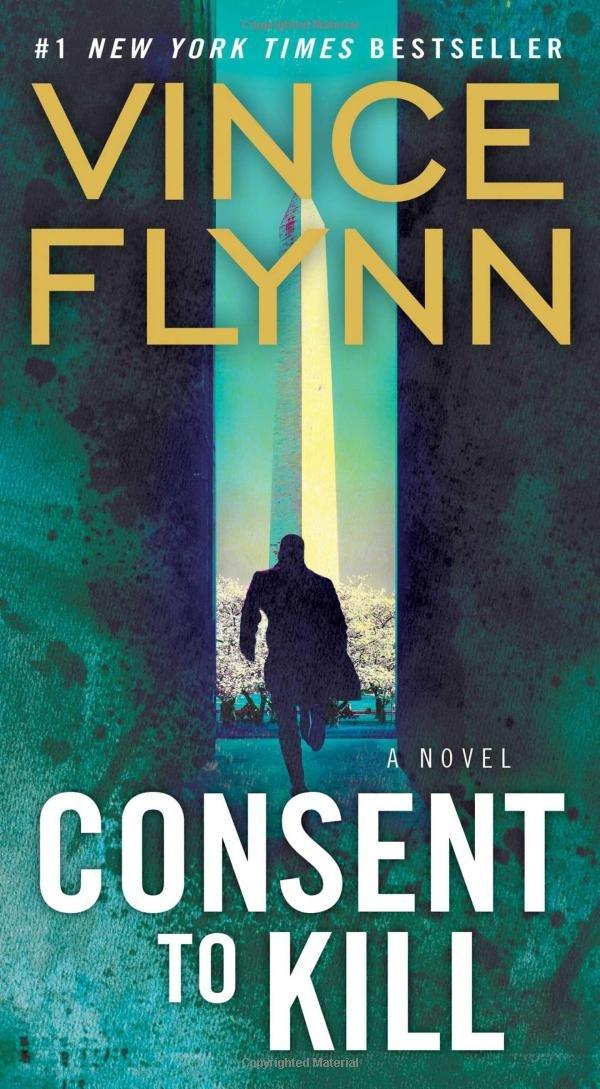 vince flynn books 7