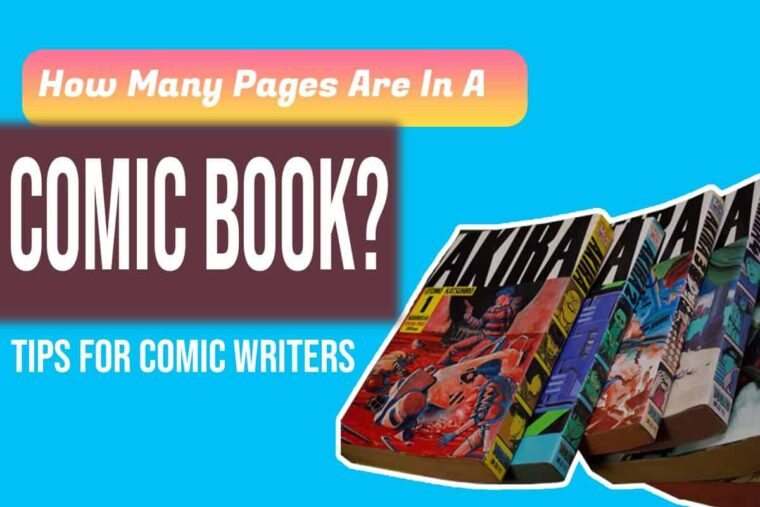 How-Many-Pages-Are-In-A-Comic-Book