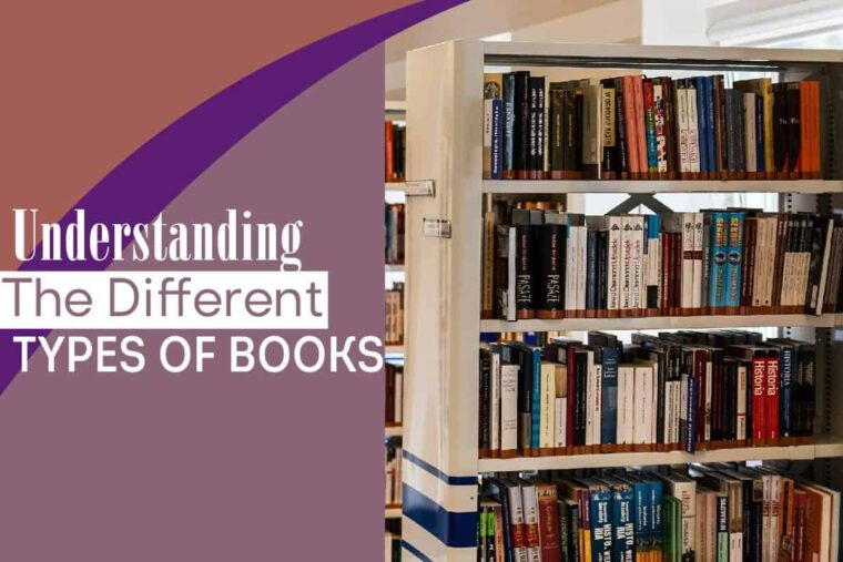 Understanding-The-Different-Types-Of-Books