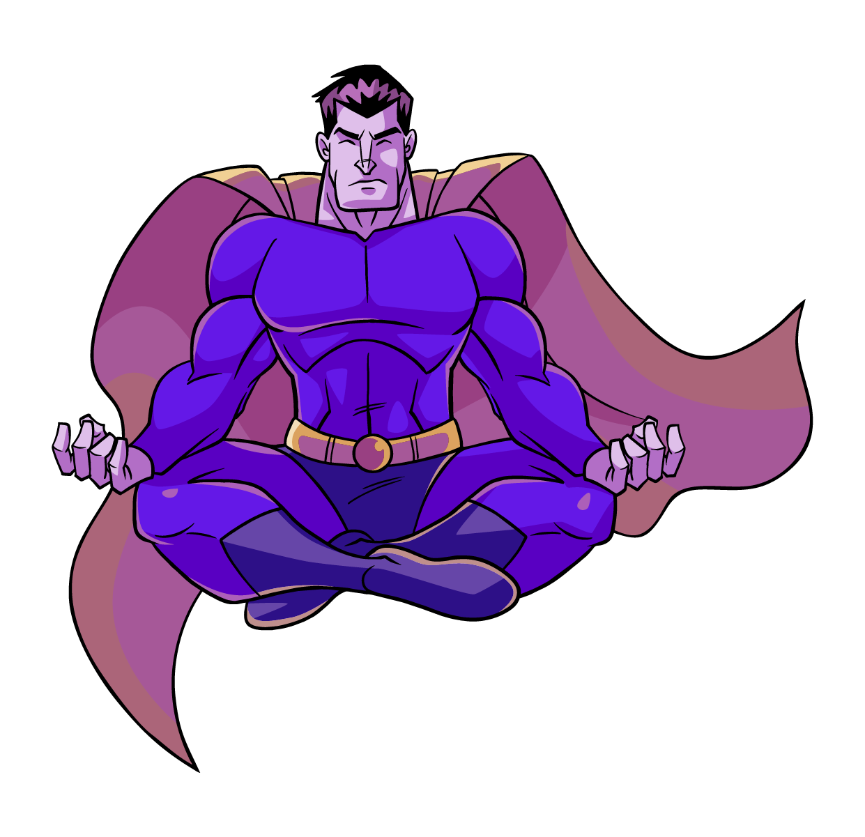 superhero 3 1
