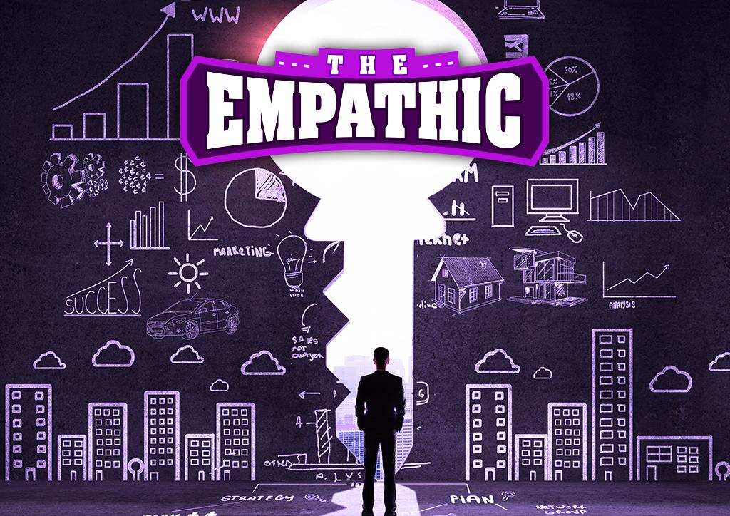 the empathic 2