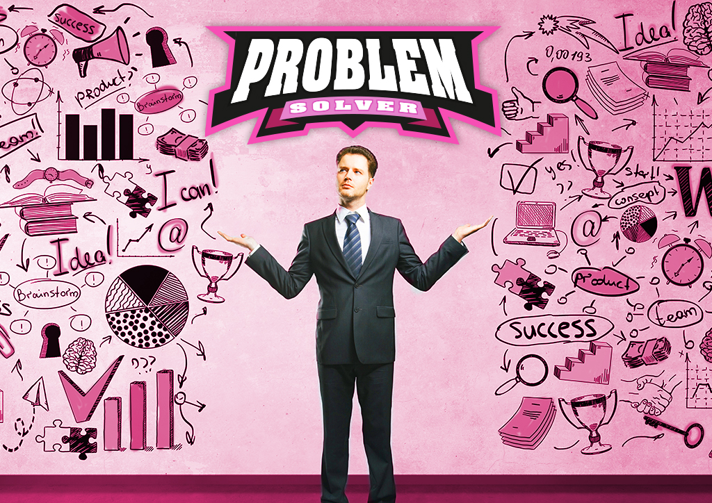 the problem solver 1