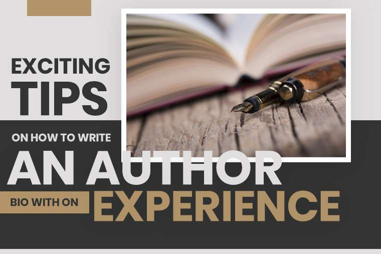 exciting tips on how an author