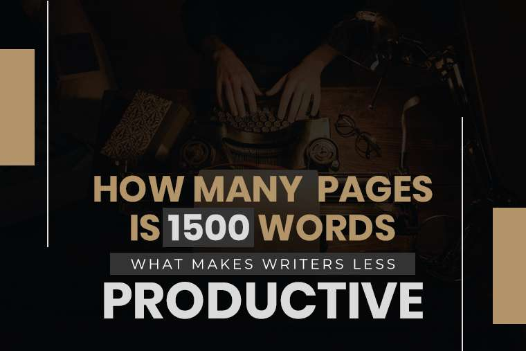 how many pages is 1500