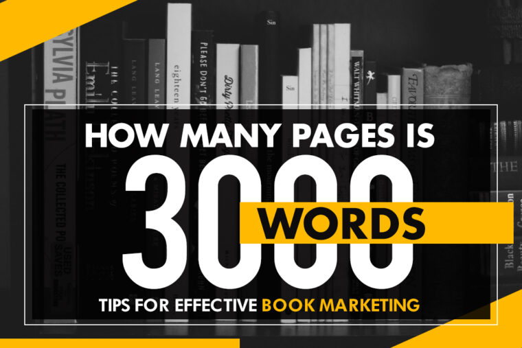 how many pages is 3000