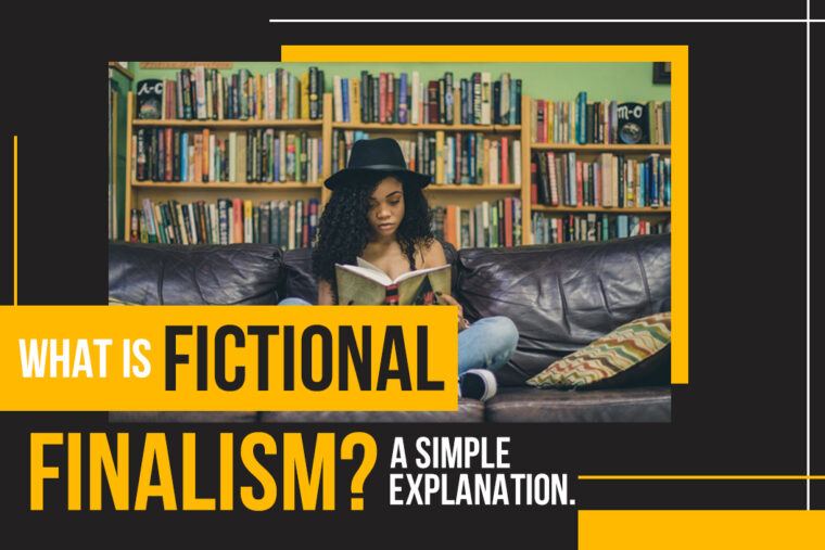 what is fictional
