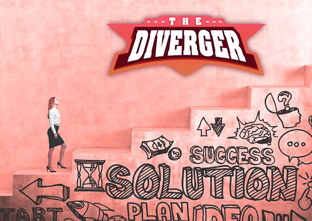 the diverger1