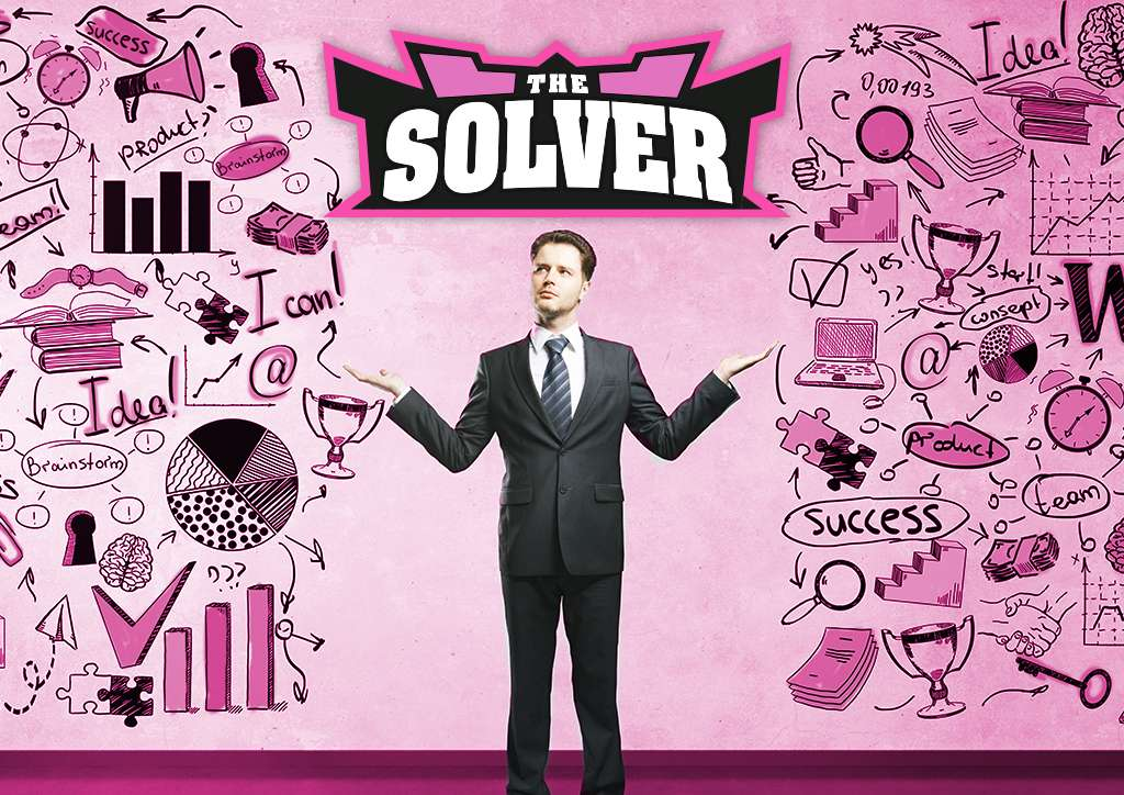the solver1